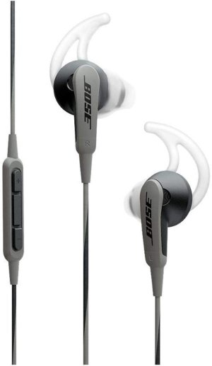 $49.95Bose SoundSport In-Ear Headphones Android & iOS