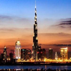 As low as $8997-Day Dubai Vacation with Hotel and Air