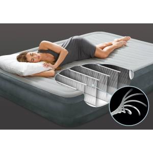 $50.25Intex 超舒适13英寸加高气垫床 full尺码