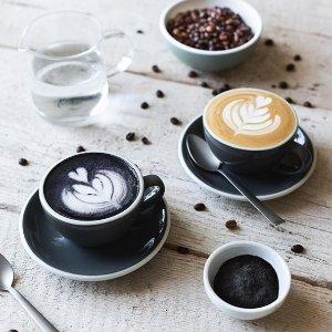 £8收36粒胶囊咖啡 £37收咖啡机Lavazza 意大利国民品牌精选咖啡豆闪促