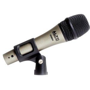 $19.99Alto DVM5 手持型 唱歌专用麦克风
