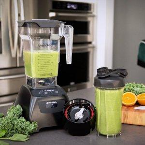 $178.46闪购:Blendtec Classic Fit 全食物破壁营养料理机