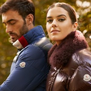 Up to 40% OffRue La La Selected Moncler、Moose Outwear Sale