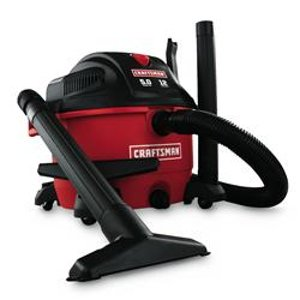 Craftsman 12 Gallon 5Peak HP Wet/Dry Vacuum