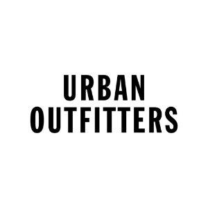 低至5折+额外6折闪购:Urban Outfitters 服饰家居限时特卖 泰迪熊外套$18