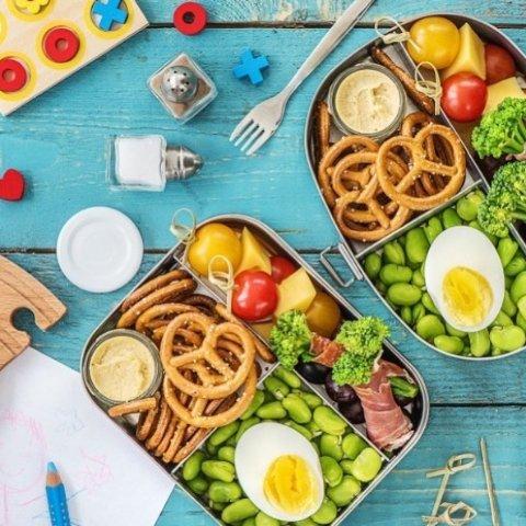 首单4折+第2-4单6.5折HelloFresh 精选生鲜蔬果肉类送上门 风靡全球的新鲜食材盒子