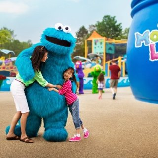 As Low As $69.99Any Two-Day Ticket with One with Meal Ticket to Sesame Place