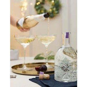 m&s预售开启!金箔琴酒+Prosecco礼盒套装
