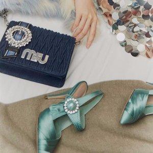 低至4折 入手Loewe新款It bag折扣升级:MATCHESFASHION折扣区美包美鞋成衣等热卖