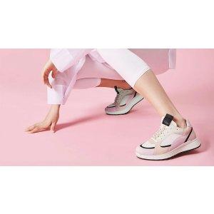 ECCO运动鞋