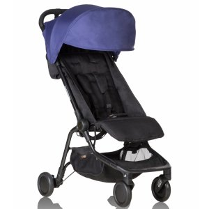 As Low As $159.99Mountain Buggy Nano V2 Stroller