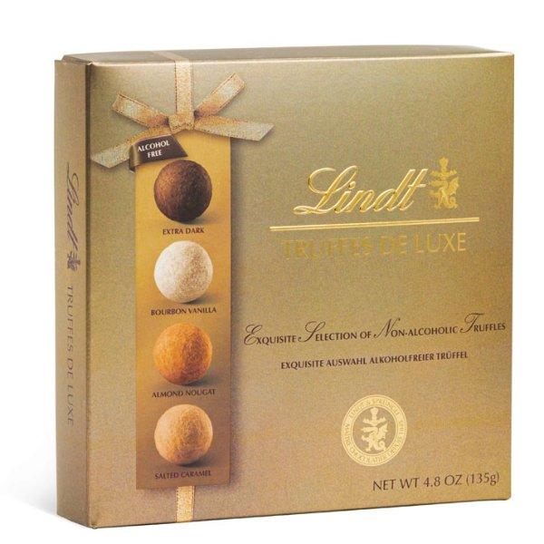 De Luxe 巧克力松露12颗装礼盒