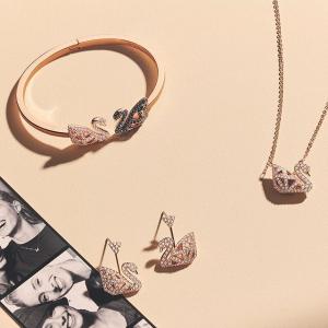 折扣区低至2.5折+任意手表送水晶手镯Swarovski 天鹅颈新款上市 接收最新心动的讯号!