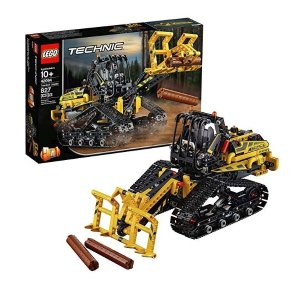 $49.99LEGO Technic Tracked Loader 42094 Building Kit, New 2019 (827 Pieces)