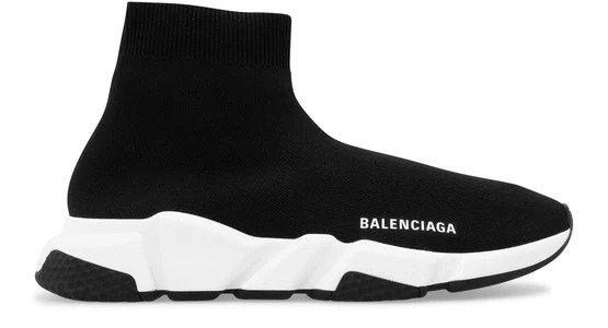 Speed 袜子鞋