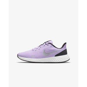 Nike香芋紫 跑鞋