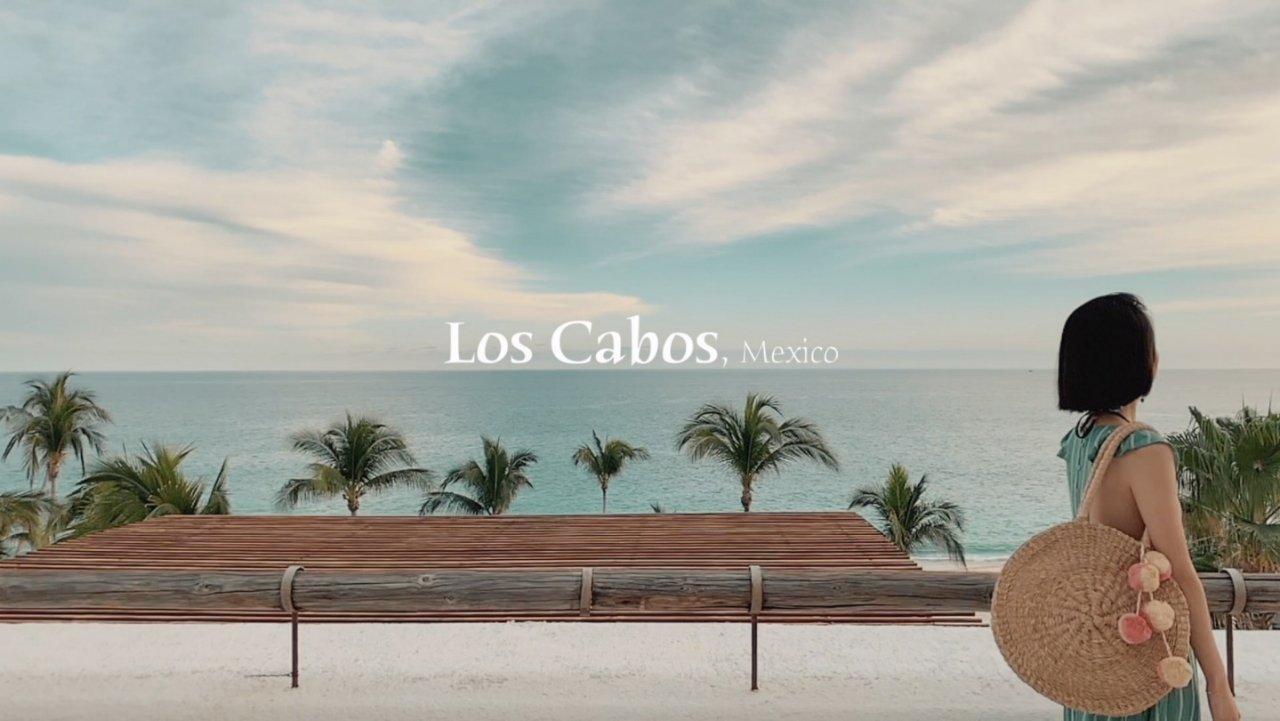 🇲🇽Los Cabos旅行攻略   和爱的人一起去热带的岛屿游泳吧(还有视频哦📷)