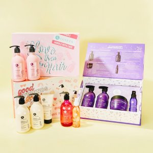 Up to 35% OffLast Day: Luseta Beauty Hair Products Sale