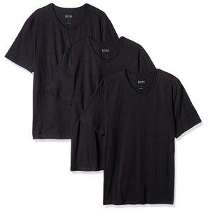 Hugo Boss Men's 3-Pack T-Shirt
