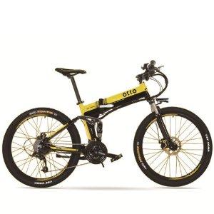 OTTO Electric Mountain Bike Ebike XT700