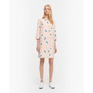 Unelma Pieni Unikko Ii dress