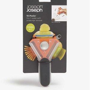 Joseph Joseph超级方便~多功能削皮器