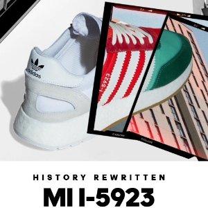 不撞鞋 自主设计Adidas 三叶草三款鞋履自主定制版,情侣款不烂大街