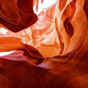 $1249起 不需要滤镜 随手拍大片8天7晚 大峡谷等3大国家公园+拉斯维加斯之旅