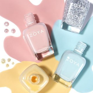 Up to 50% OffZOYA Nail Products