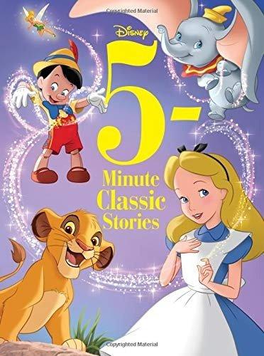 迪士尼经典故事