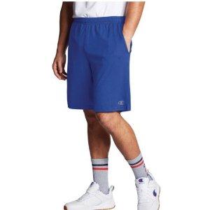 Walmart官网 Champion男子运动短裤 多色可选