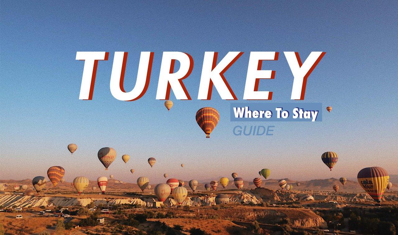 想带你去最浪漫的土耳其,买最划算的免税品