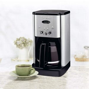 Cuisinart Brew Central DCC-1200 12杯容量咖啡机