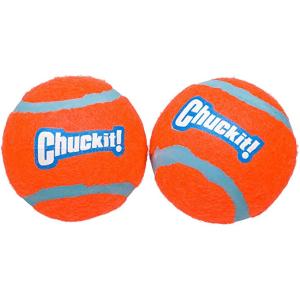 Chuckit! 大号狗狗玩具球 2个