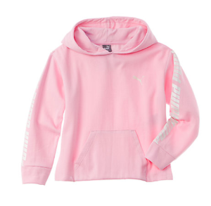 Up to 67% OffPUMA, Merrell, Under Armour and More Kids Activewear on Sale