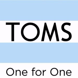Up to 60% OffSurprising Sale @ TOMS Surprise Sale