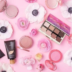 $63 (Worth $200+)Today Only: 7 full size items @ Tarte Cosmetics