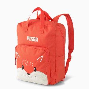 封面背包$15 童鞋$14.99起最后一天:PUMA官网 儿童区亲友特卖,正价6折+促销额外7.5折
