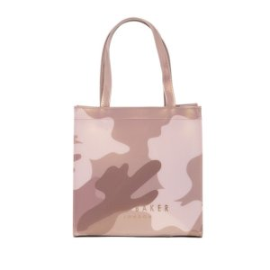 TED BAKER LONDONRiacon Camouflage 小号托特包
