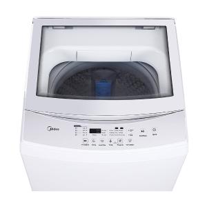 $389.95(原价$439.95) 国货之光Midea 美的 MAC160PSW 家用紧凑型洗衣机 生活可以很美的