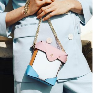 Up to 40% OffReebonz Selected Manu Atelier Bags Sale