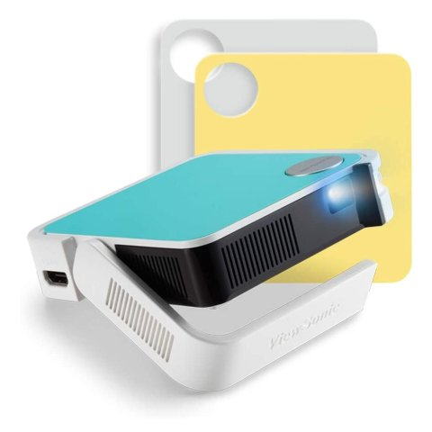 ViewSonic M1 Mini 1080p 便携式投影仪