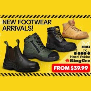 低至6.6折 防水防滑Catch 户外登山鞋专区 经典登山鞋仅$59.99