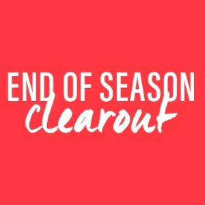 Starting at $24.99Saks OFF 5TH End of Season Clearout