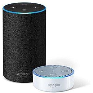 $104Echo 2nd Gen. + Echo Dot