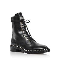 Stuart Weitzman 马丁靴