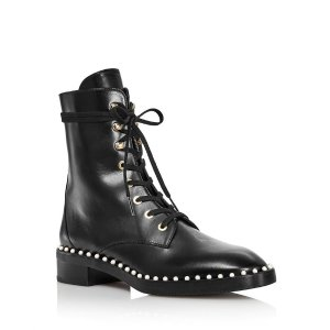 Stuart Weitzman马丁靴