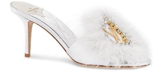 LV Marilyn 穆勒鞋