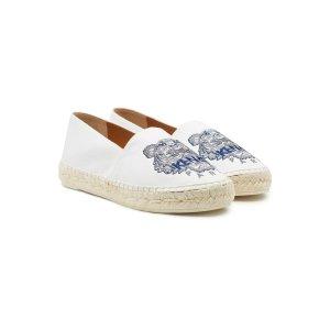 Kenzo渔夫鞋