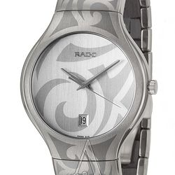 $379Rado Men's Rado True Watch Model: R27688102